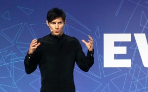 Durov: What make me more healthier, useful