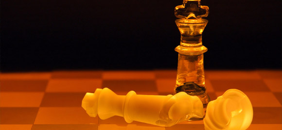 chess - If Content is Really King, Then What is Design?
