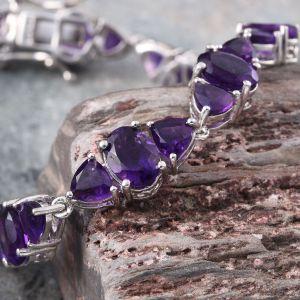Romantic Gemstones: Amethyst