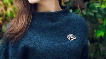 history of brooches