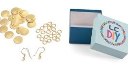 simple dangle earrings