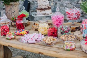 wedding shower party