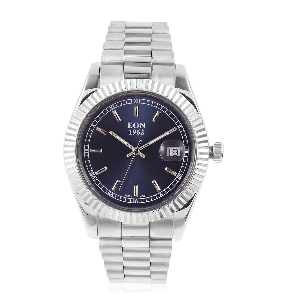 Closeup of EON Watch