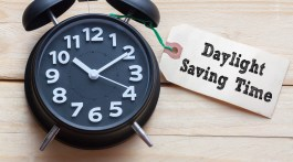 Featured Image: Daylight Savings: What You Need to Know