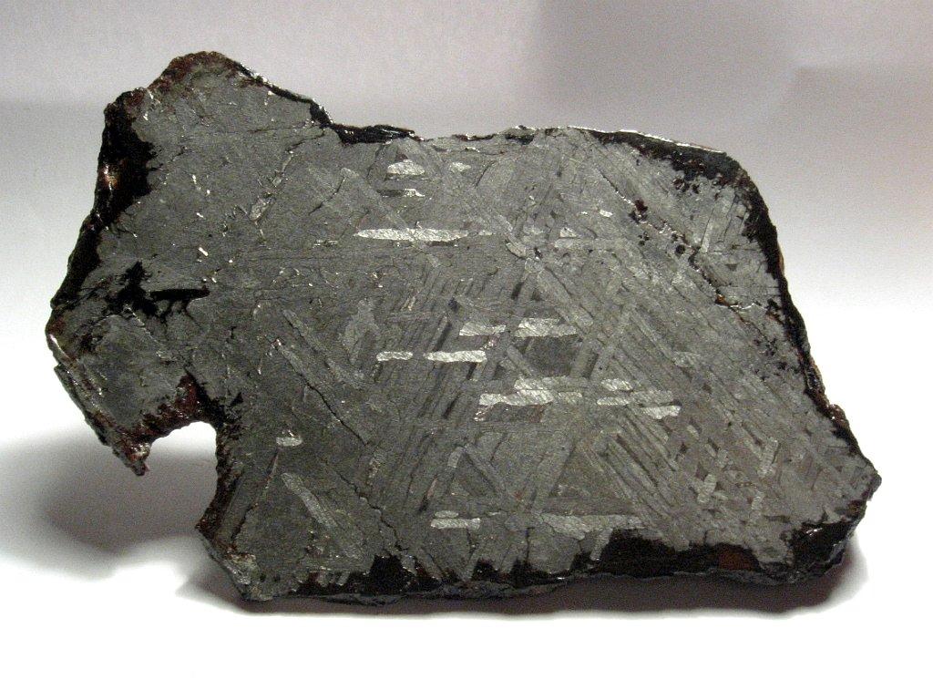 The Toluca Meteorite!