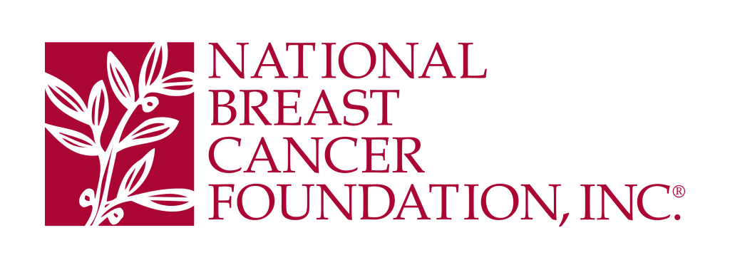 National Breast Cancer Foundation, Inc. Logo.