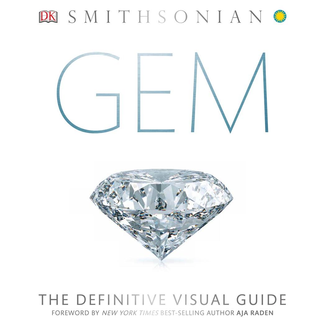 Gem: The Definitive Visual Guide book.