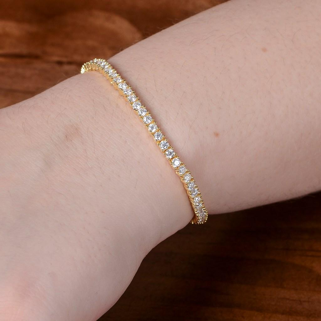 Dark academia bracelet.