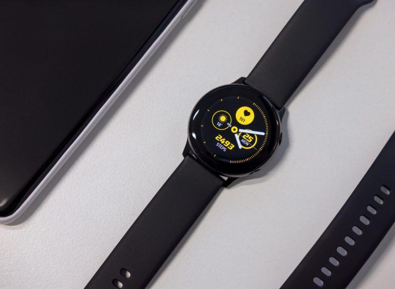 Smartwatch con descuentos