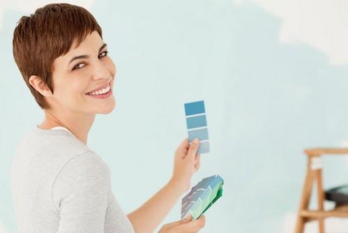 Come scegliere il colore delle pareti  Blog ShoppingDONNAit