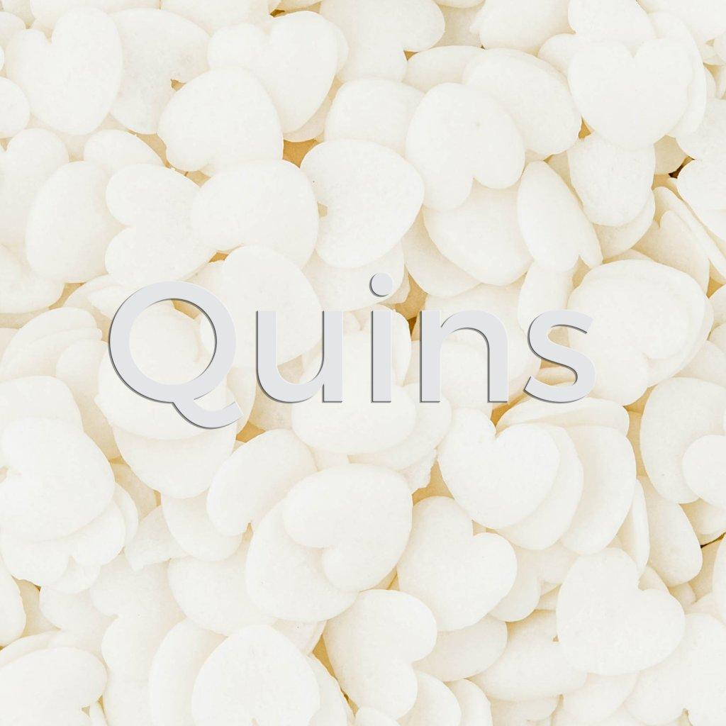 White Heart Quins