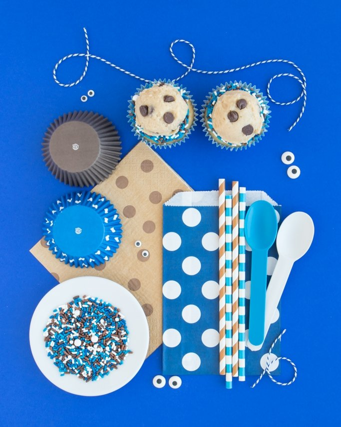Cookie Monster Party Ideas Cookie Monster Party Supplies