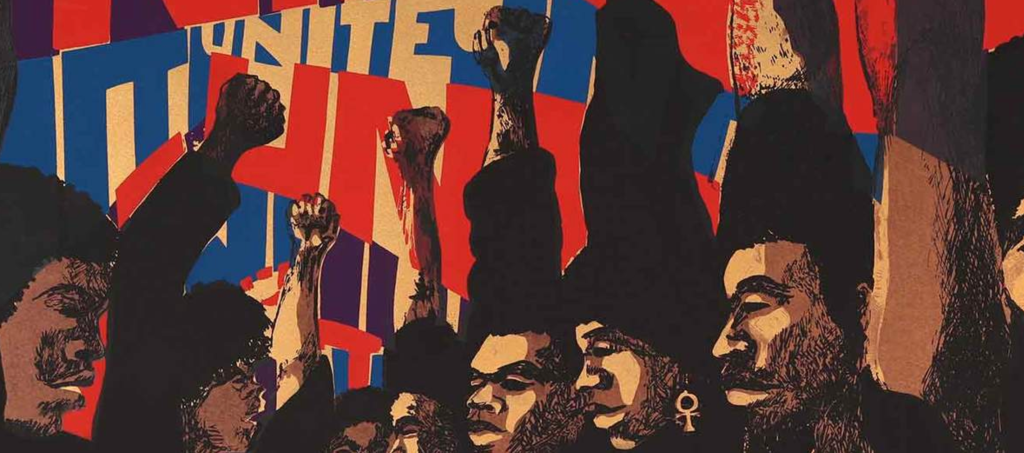 Image result for Soul of a Nation: Art in the Age of Black Power 1963-1983 - de Young Museum