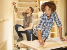Spring DIY Home Improvement Projects
