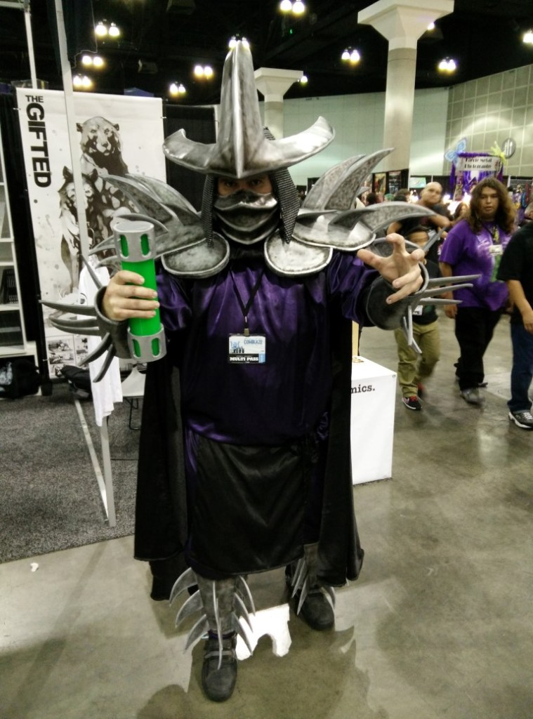 shredder_comikaze_cosplay