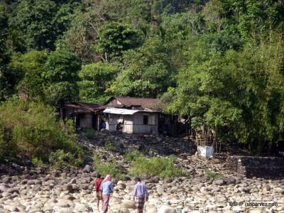 Bichanakandi, Sylhet