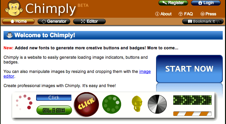 Chimply_generates_your_images