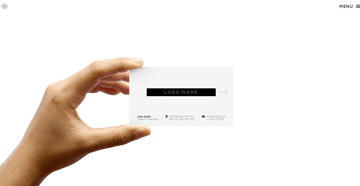Squarespace_Logo 無料