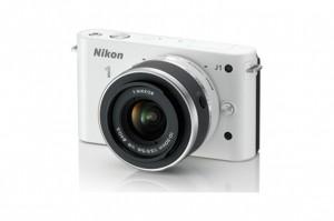 Nikon 1 J1 with 10mm-30mm f/3.5-5.6VR