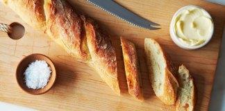 Giảm Cân Không Còn Là Vấn Đề Khó Khăn Với Thực Đơn Ăn Sáng Bằng 6 Loại Bánh Mì Này