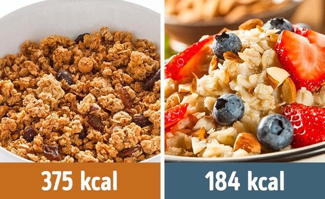 Ăn Kiêng Giảm Cân Nhưng Vẫn Giữ Thói Quen Ăn 6 Thực Phẩm Này Thì Đừng Bảo Sao Mãi Không Giảm Được