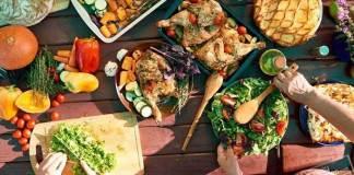 Những Loại Thực Phẩm Tốt Dáng Đẹp Da Bạn Nên Ăn Vào Buổi Trưa Để Phát Huy Công Dụng Tốt Nhất