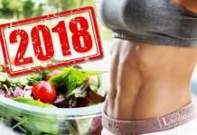 7 Chế Độ Ăn Kiêng Giảm Cân Dự Sẽ Trở Thành Xu Thế Mới Trong Năm 2018