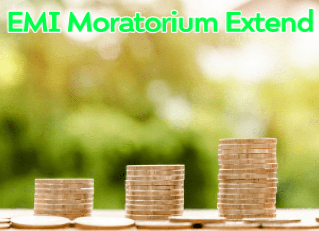RBI Extends EMI Payment Moratorium Period For Another 3 Months - New Annoucement