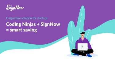 Coding Ninjas + SignNow