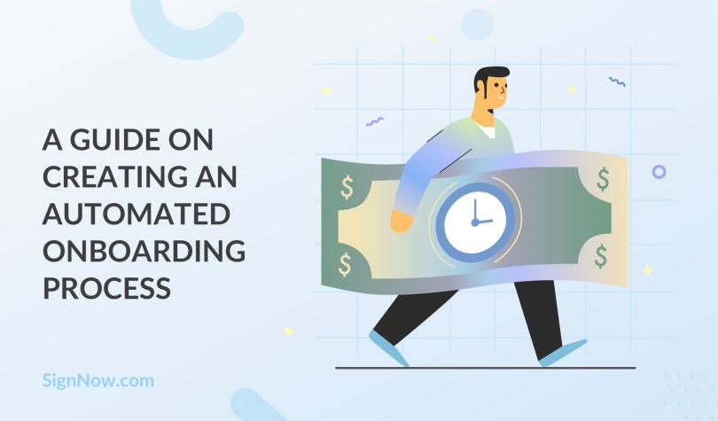 onboarding processes