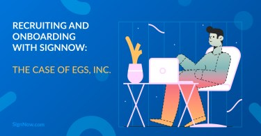 Home Page | SignNow Blog | E-Signature & Electronic Signature Tools