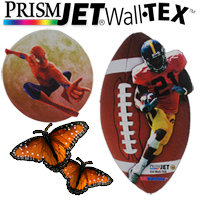 PrismJET WallTEX