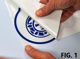 Fig 1 - Oracal Flip Tip