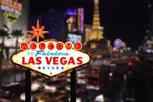 Neon Signs in Las Vegas Nevada