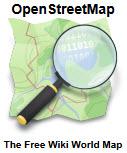 OpenStreetMap Project Logo