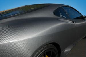 ORACAL 975 Carbon Fiber FIlm F430