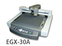 Rotary Engraver Roland EGX-30A