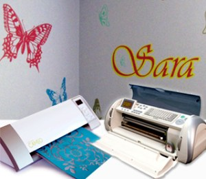Cricut Cameo Craft Cutter