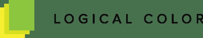 Logical color logo