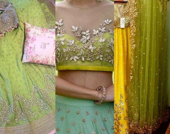 Greenery-in-Indian-Fashion-14