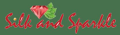 Silk and Sparkle Logo