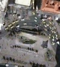 Ομόνοια, Αθήνα (GoogleMaps)