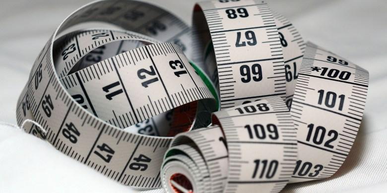 Image of measurement tool