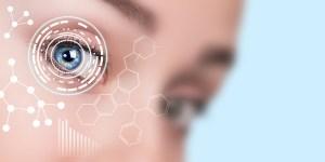 visuel yeux secs chirurgie réfractive