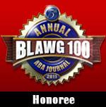 BLAWG100HonoreeBadgeRed11