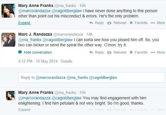 franks twit 4