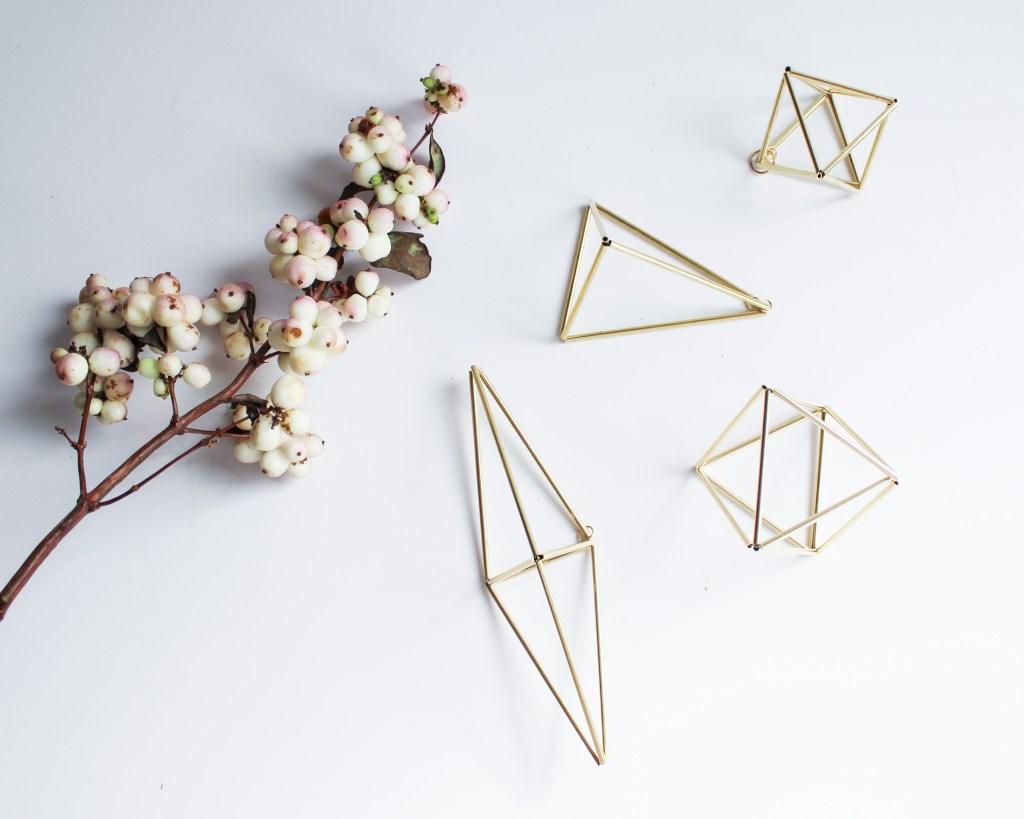 The Minis by Handmade SamMade
