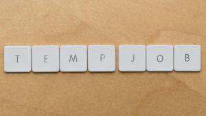 temp job
