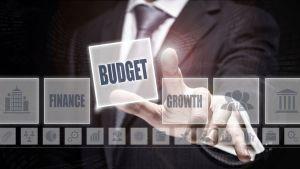 UK Budget Announcement
