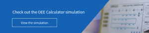 View the OEE calculator simulation